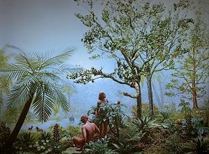 Der Ungehorsam in Eden